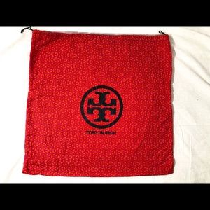 ❤️ 3/20 Tory Burtch dust bag